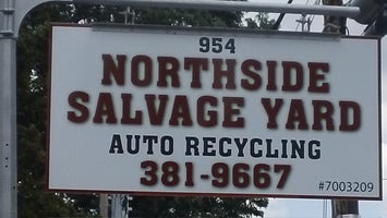 Northside Salvage Yard