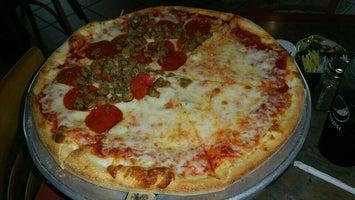 Baris Pasta & Pizza