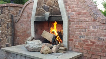 Stefano's Woodburning Pizza & Trattoria
