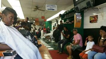 Callis & Callis Barber Shop