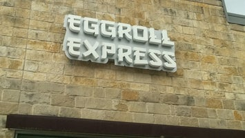 Egg Roll Express