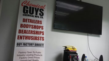 Chemical Guys Auto Detailing Supplies Car Wash Chemicals