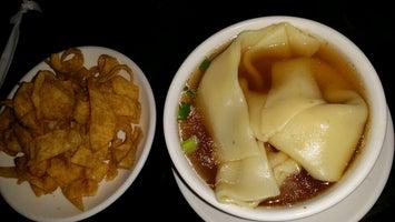 Golden Pavilion Asian Bistro