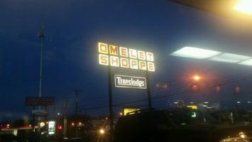 Omelette Shoppe