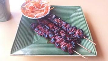 Reathrey Sekong Cambodian Cuisine