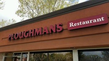 Ploughman's