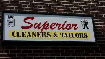 Superior Cleaners and Tailors