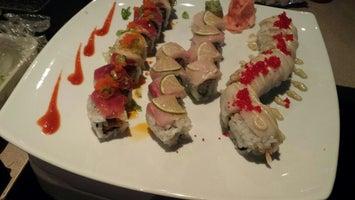 Soho Sushi North