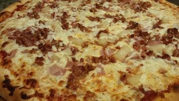 Uncle Tony's Pizza