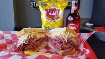 Detroit Ham & Corned Beef Co