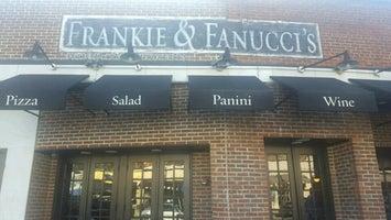 Frankie & Fanucci's Pizzeria
