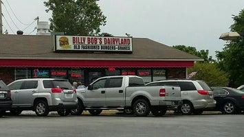 Billy Bob's Dairyland