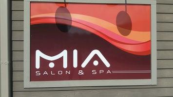 Mia Salon & Spa