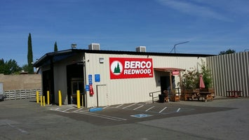 Berco Redwood Inc
