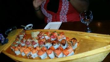 Mikado Japanese Cuisine