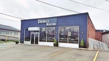 Dawat Restro