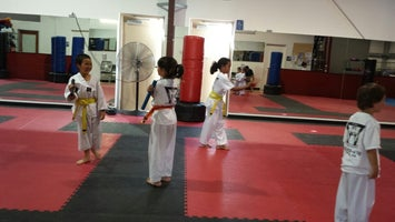 Fitness Innovations & Tae Kwon Do (F.I.T.)