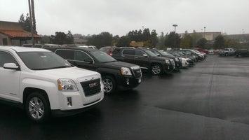 Hilltop Buick GMC