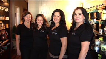 Gorgeous Skincare & Day Spa