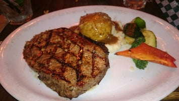Nick's Steakhouse & Pizza