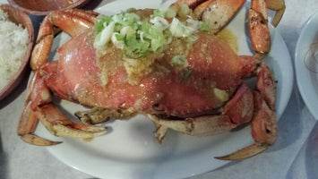 Crab City Restaurant & Dessert