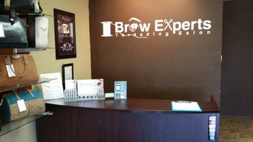Brow Experts Threading Salon