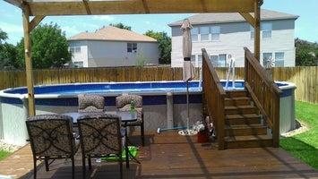 Blue Bottom Pool & Spa Supply - Cedar Park