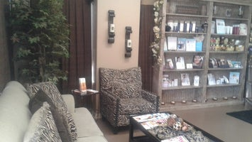 Stripped Waxing Boutique and Spa