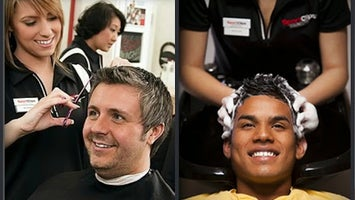 Sport Clips Haircuts of Knoxville - Bearden