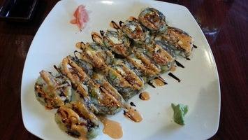 Akita Hibachi Sushi & Bar