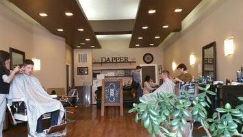 Dapper Classic Barbershop
