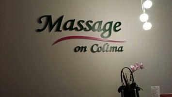 Massage On Colima