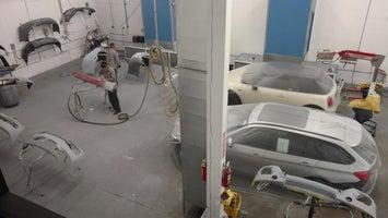 German Motors Collision Center