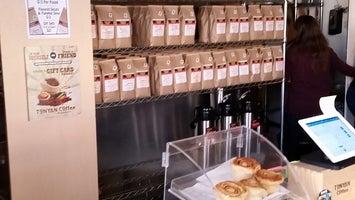 Tonyan Coffee