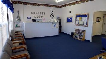 Pfluger-Rock School Of Music