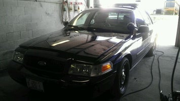 The Buffmaster Complete Auto Detailing