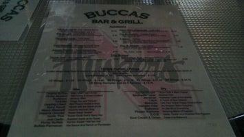 Buccas Bar & Grill