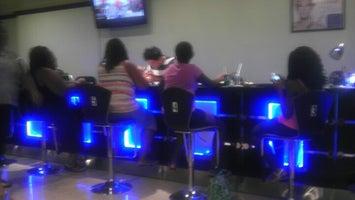 Rotica Nail Bar