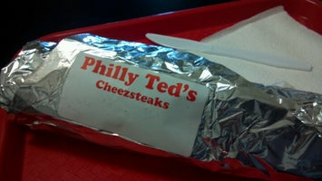 Philly Ted's Cheesesteaks & Subs