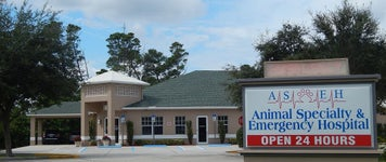 Animal Specialty & Emergency Hospital