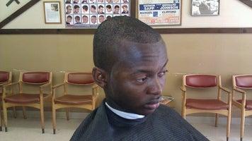 Tonys Barber Shop
