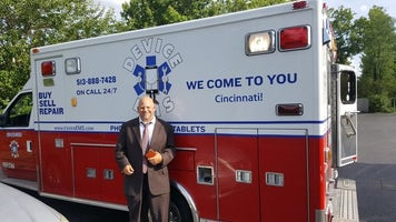 Device EMS of Cincinnati
