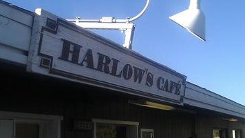 Harlow's Café