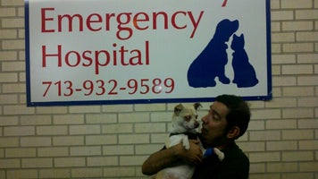 Veterinary Emergency Referral Group