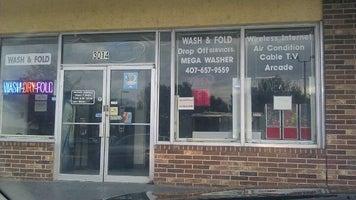 Goldenrod Laundromat