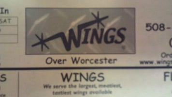 Wings over Worcester