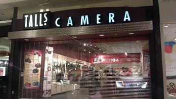 Tall's Camera