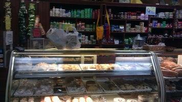 El Tejadito Bakery