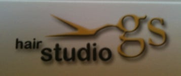 GS HAIR STUDIO