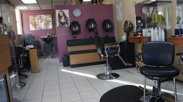Annie Beauty Salon
